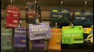 Sexually transmitted infections on the rise in Canada