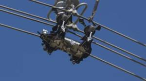 Power line robots generating interest in Canada