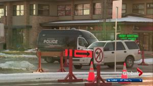 2 armoured guards hurt in Edmonton robbery