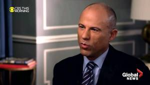 Michael Avenatti denies all wrongdoing following fraud charges