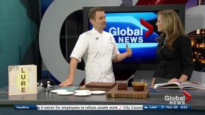 Ocean Wise chef Ned Bell releases sustainable seafood cookbook