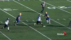 Saskatoon Hilltops fall short of expectations in PFC semifinal win