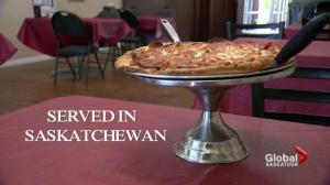 Served in Saskatchewan: Tilli-Beans Bakery & Coffee Shop