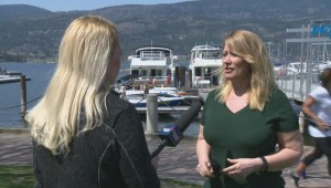 Local businesses concerned about impact of Tourism Kelowna as a neighbour
