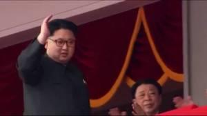 North Korea calls hotline to South Korea