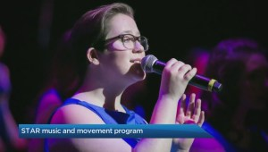 Learn more about the Youth Singers Star program