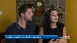 Canadian couple postpones Dominican wedding to escape Hurricane Irma
