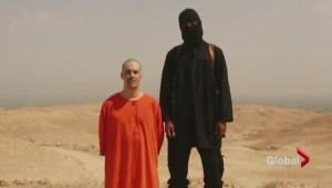 Murder of James Foley