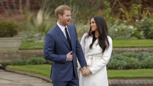 The remarkability of Harry & Meghan's nuptials