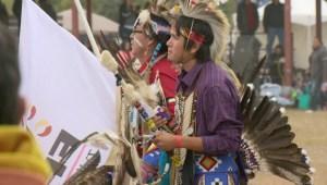 Treaty 4 Anniversary Pow Wow