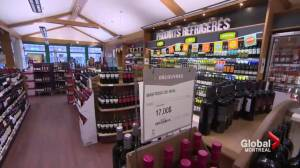 Alcohol prices too high: Auditor General