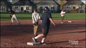 Peterborough Challenger Baseball getting set for the world stage