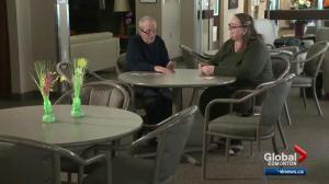 Alberta seniors defy carbon tax rebate claw back