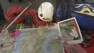 Province announces funding for search and rescue teams