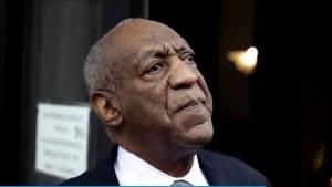 #MeToo casts shadow on Bill Cosby's sex assault retrial