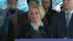 Alberta seeks expressions of interest to build new oil refinery: 'There's different ideas that are out there'
