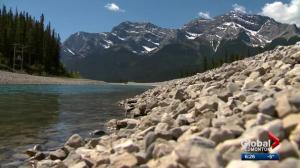 Alberta proposes series of provincial parks near Nordegg