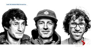 World-renowned mountain climbers presumed dead after Banff avalanche
