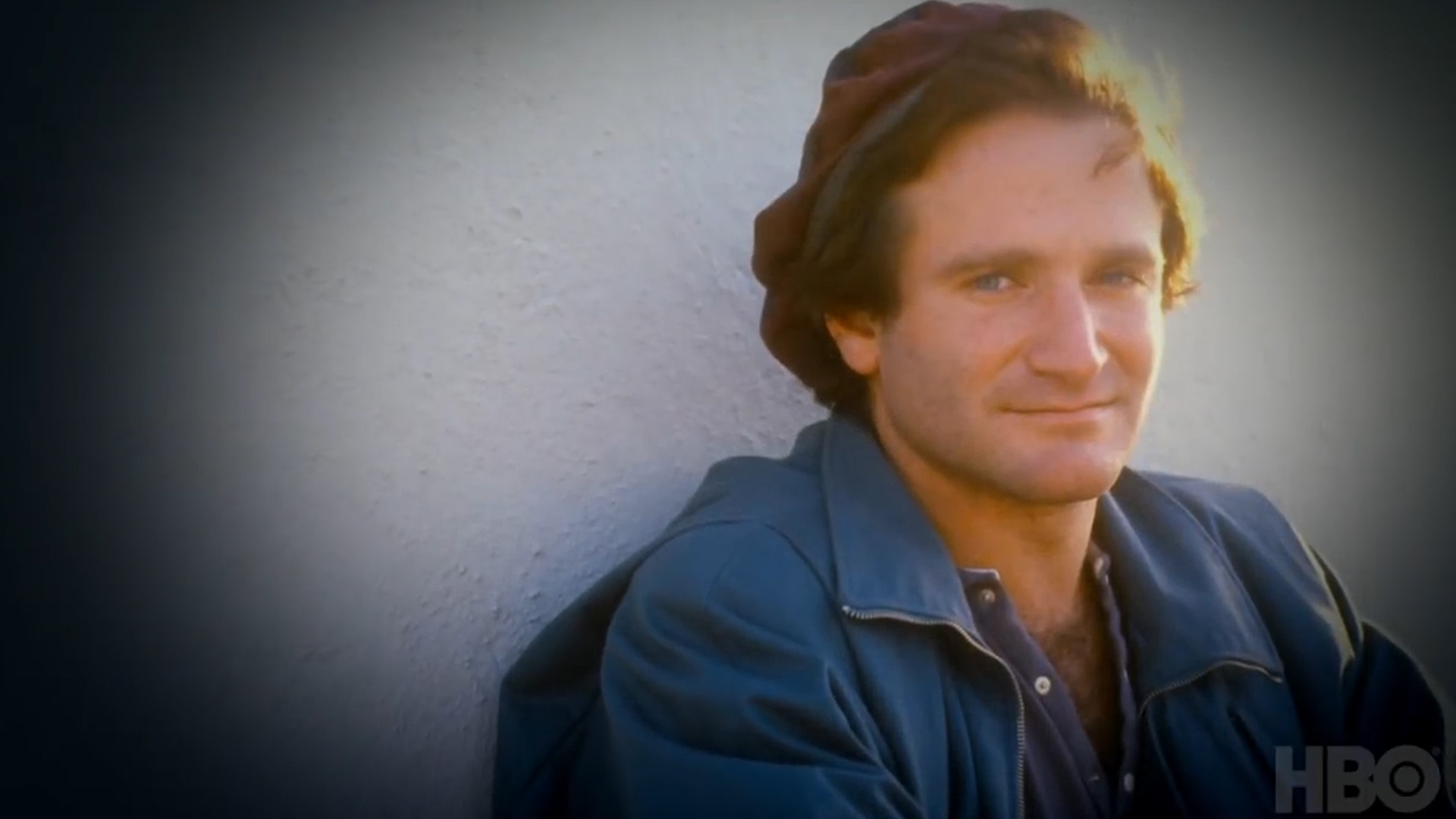 Watch the heartbreaking first trailer for HBO's Robin Williams documentary