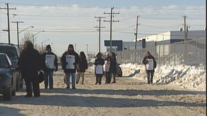 Previous SGEU strike cost Sask. government millions