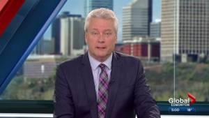Global News at 5 Edmonton: June 25