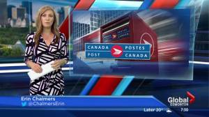 Canada Post issues 72-hour lockout notice to union representing 50,000 postal workers