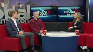 YEGFit Talk on cannabis use and its impact on fitness