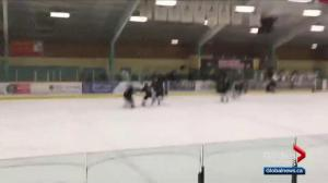 Minor Hockey Week producing some dramatic overtime moments