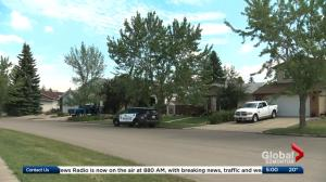 Homicide detectives investigate after 2 bodies found in southwest Edmonton home