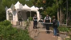 Government calls asylum seekers 'illegal,' critics call them 'irregular'