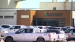 Fire traps miners underground at Nutrien's Allan, Sask., potash mine