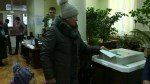 Russians head to the polls in presidential election
