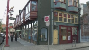 Renewed effort to save Vancouver's Chinatown