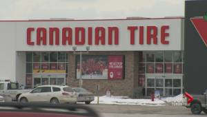 Canadian Tire website breached, customer accounts in question