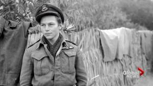 From Prairie boy to aviation legend: Second World War veteran recalls D-Day