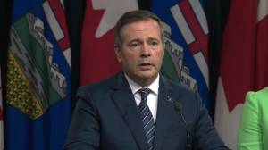 'They've run out of legal strategies': Premier Kenney on BC government