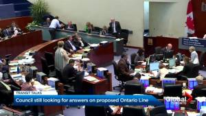 Toronto still without many answers on provincial transit plan