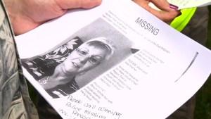 Thelma Krull's skull found