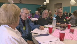 Voices affected by Parkinson's disease get stronger through a free Kelowna-based vocal therapy program