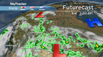 Saskatoon weather outlook: heat, humidity and a risk of storms