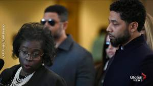 Jussie Smollett faces deadline to pay back city of Chicago
