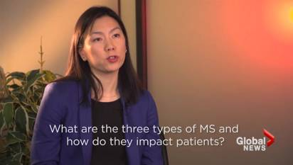 Multiple sclerosis in Canada: Understanding why MS rates are
