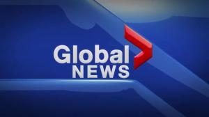 Global News Hour at 6 Edmonton: Oct 4