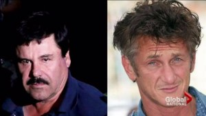 Sean Penn secret interview with 'El Chapo' led authorities to druglord