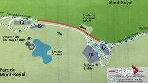 Closing part of Mount Royal to traffic sparks concerns, opposition as June approaches