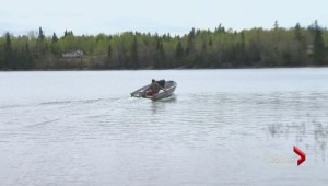 Officials announce Shoal Lake 40 First Nation to get its 'Freedom Road'