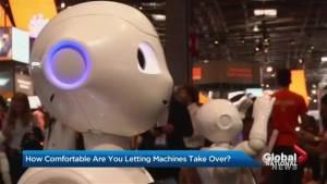 Tech titans push A.I. advancements despite setbacks