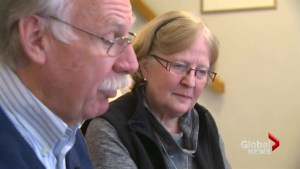 Everyday Hero: Therese and Don Smith open home to refugees for 30 years