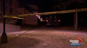 Calgary police investigating after man found dead in Rundle
