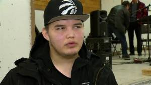 Friend remembers victims, suspect in La Loche shooting